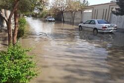 ورود سامانه بارشی به کرمان/ هشدار در خصوص وقوع سیلاب