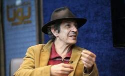 Maestro Mashayekhi calls on Iranian youth to practice bricolage in home quarantine
