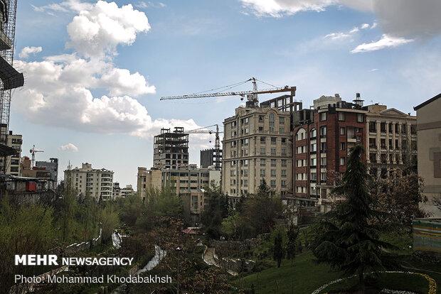 ادعای توقف «شهر فروشی» در تهران توخالی است