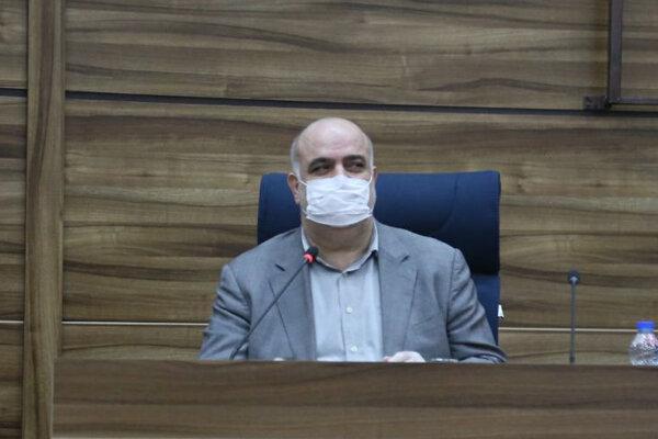 مرزهای آبی در خوزستان پایش سلامت میشوند