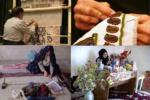 خانه های مهارت در روستاهای سیستان و بلوچستان راه اندازی می شود