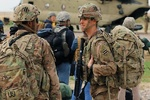 پنتاگون خروج از ۵ پایگاه نظامی افغانستان را تائید کرد