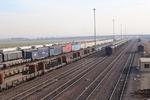 تفاهمنامه راهآهن با سرمایه گذار بندر خشک آپرین امضا شد