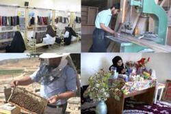 ایجاد ۱۰۰ فرصت شغلی برای مددجویان بافقی
