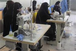 مرحله دوم طرح آموزشی کسب وکار زنان سرپرست خانوار در قزوین آغاز شد