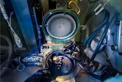 تولید آلیاژ منتشر کننده نور برای ساخت تراشه های سریع تر