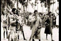 کارگرانی که سربازان تا دندان مسلح استعمار را به خاک و خون کشیدند