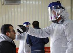 مهر تایید وزارت بهداشت بر اقدامات گروه سایپا در مقابله با کرونا