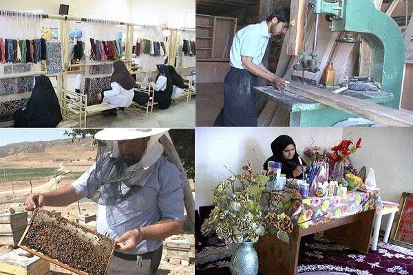 راهاندازی ۶۲۱۰ فرصت شغلی جدید در سال جهش تولید در بوشهر