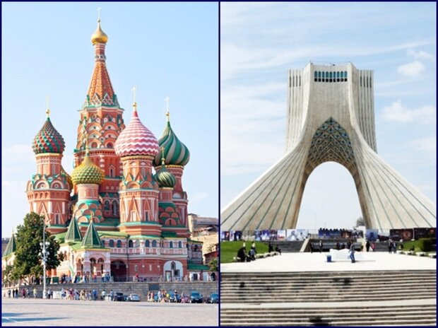 Tehran, Moscow confer on regional issues, coronavirus pandemic