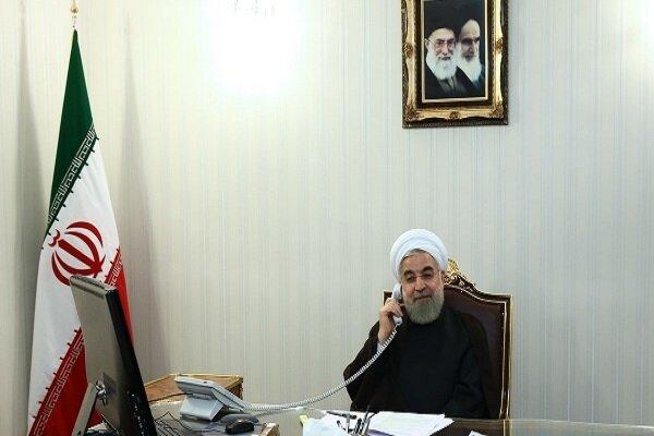 """روحاني: الخطوات المتخذة في """"اجتماع اوبك بلس"""" ايجابية"""