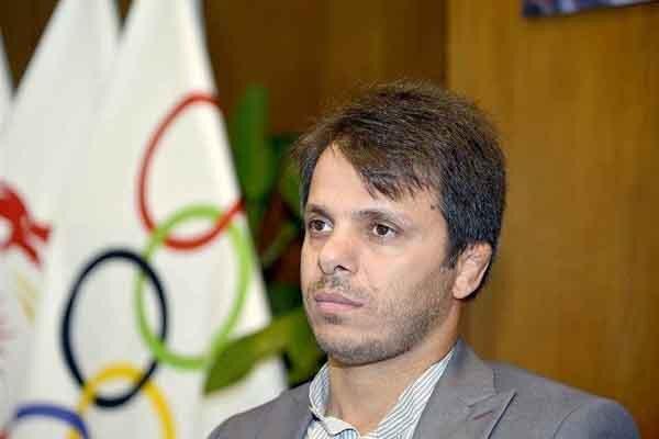 اسطوره کشتی ایران مدیرکل ورزش مازندران شد