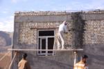ساخت ۲۲۰ واحد مسکونی در روستاهای سیل زده جاسک