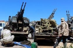امارات سلاحهای خریداری شده از دانمارک را به لیبی ارسال میکند
