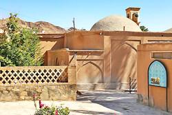 روایتی یک هزار ساله از بادگیرها و خانههای تاریخی شهر نراق