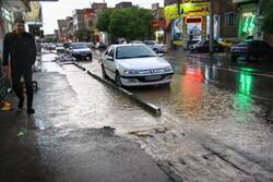 احتمال سیلاب پاییزی در گلستان/ در حاشیه رودخانه ها اتراق نکنید