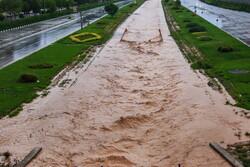 ضرورت همافزایی برای مقابله با خطرات احتمالی سیل در آذربایجان شرقی