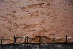 جستجوها برای یافتن نوجوان قربانی سیلاب ادامه دارد/۶ شهرستان اردبیل دچار خسارات شدید شد
