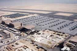 پروژه آمریکایی ها برای توسعه پایگاه عین الاسد در عراق