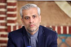 رئیس ستاد جهش تولید معاونت امور استانها منصوب شد