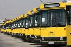 ظرفیت ناوگان اتوبوسرانی ۸۵ هزار مسافر افزایش مییابد