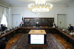 Gov't programs to help businesses affected by coronavirus: Rouhani