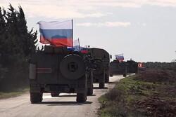 Rusya ve Türkiye, Haseke bölgesinde ortak devriye gerçekleştirdi