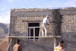ساخت ۱۰۰ واحد مسکن محرومین در شهرستان سیریک