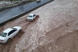 مناسب سازی ۶۰ درصد نقاط حادثه خیز شهر قم در زمان بارندگی