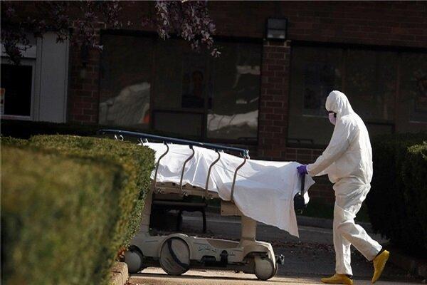 اسپین میں کورونا وائرس سے اب تک 27 ہزار سے زائد افراد ہلاک