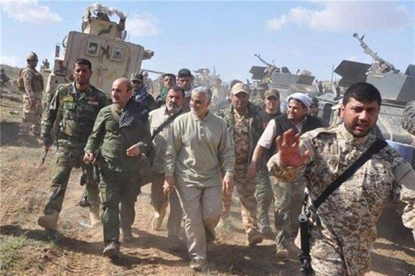 Haşdi Şabi: Şehit Korgeneral Süleymani yol gösterici bir ışıktır