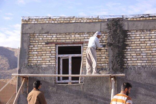 ۲۰۰ هزار واحد مسکونی روستایی در آذربایجان غربی مقاوم سازی می شود