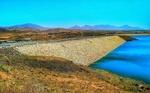 کاهش ۳۸۰ میلیون مترمکعبی ذخایر سدهای استان تهران