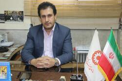 ۸۲ مددجوی بهزیستی قزوین مشغول تولید اقلام بهداشتی هستند