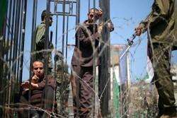 شمار اسرای فلسطینی مبتلا به کرونا به ۲۹۰ نفر افزایش یافت