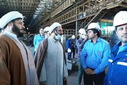 آغاز حرکت شرکتهای مستقر در خوزستان برای تحقق جهش تولید