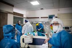 شہدائے تجریش اسپتال میں مدافعین سلامت کی جد وجہد جاری