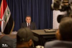 US occupation caused destruction of Iraqi state structure: PM-designate