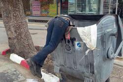 جمع آوری ۲۰ واحد غیرمجاز تفکیک زباله در جنوب تهران