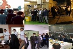 اقدامات منتخبان تهران قبل از جلوس بر کرسی سبز/ دستور کار؛ «کرونا» و «اقتصاد»