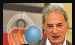 Siamak Shayeqi