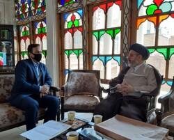 تشکیل کمیته کاری تخصصی بررسی ابنیه تاریخی مشترک استان