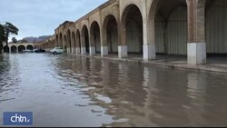 Flash floods harm historical sites, monuments across Kerman