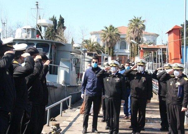 خانزادي: مستعدون لمشاركة التكتيكات العسكرية لدينا مع جيراننا في بحر قزوين