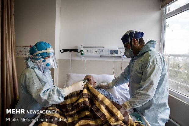 Iran, Turkey interior ministers discuss coronavirus pandemic