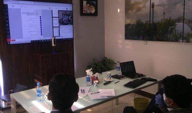 دانشبنیانهای ایرانی با بازار فناوری اطلاعات عراق آشنا میشوند