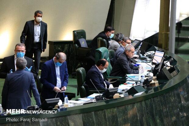 """اجراء تعديلات في مشروع قانون """"الاتفاقية بين ايران والهند لتجنب الضرائب الصاعفة"""""""