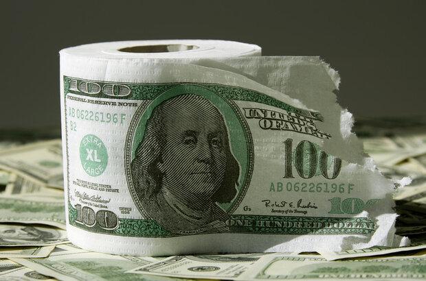 چگونه کرونا هژمونی دلار آمریکا را به چالش کشیده است؟
