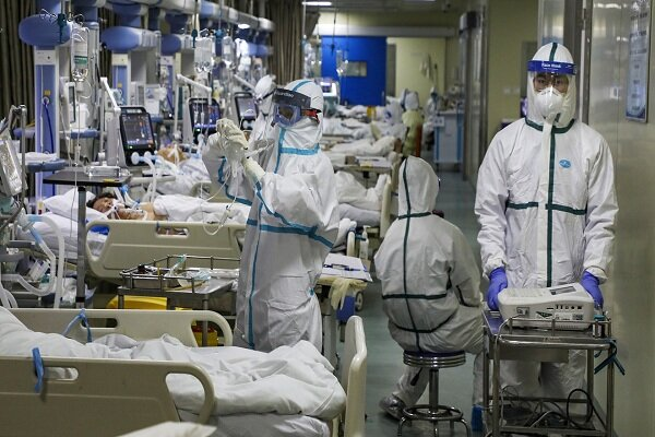 Global coronavirus death toll crosses 150k with infections at 2.2m