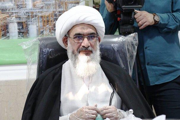 پارک علم و فناوری و مراکز آموزشی هستهای در بوشهر راهاندازی شود